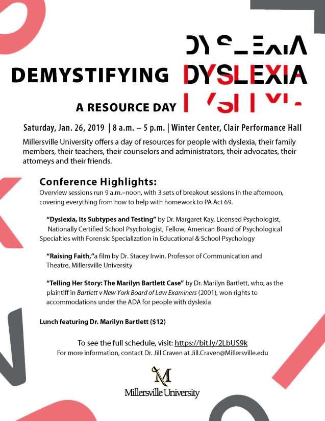 dyslexiaday